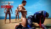 3D gay porn games